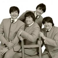 Photos of The Blue Beatles Band
