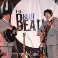 Photos of The Blue Beatles Duo