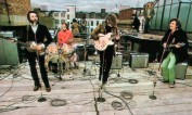 The Beatles Let It Be rooftop concert